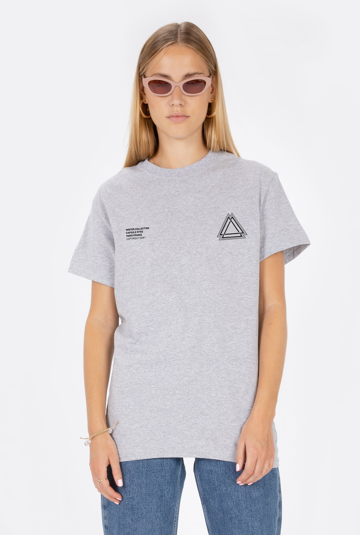 T-Shirt S/S Triforce