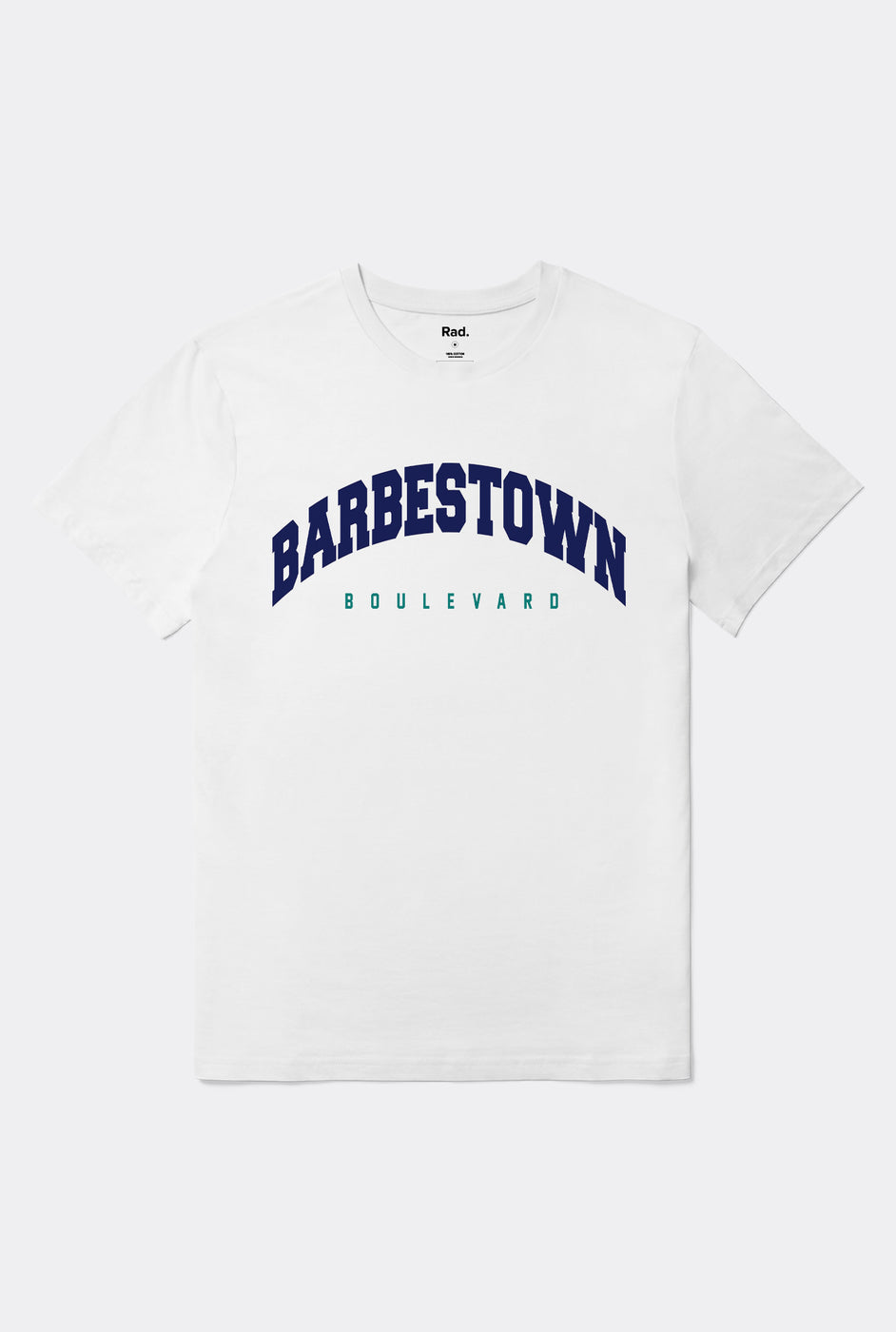 T-Shirt S/S Barbestown