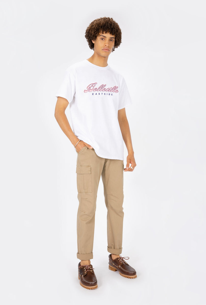 T-Shirt S/S Belleville Eastside