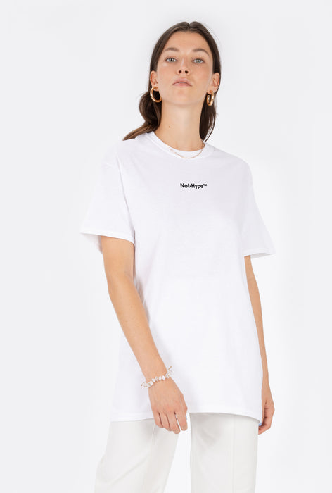 T-Shirt S/S Not Hype