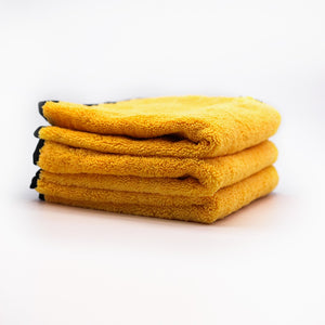 "Microfiber Elite Towel 16"" x 24""  380GSM  Pack 3 