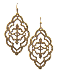 Marrakesh Nights - Earrings - Global Goddess Homewares