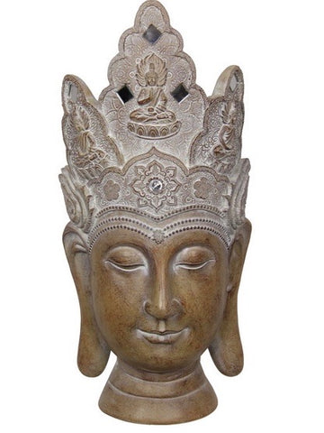Bedugul Ritual - Statue - Global Goddess Homewares