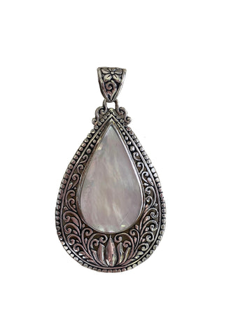 Balinese Princess - Pendant - Global Goddess Homewares