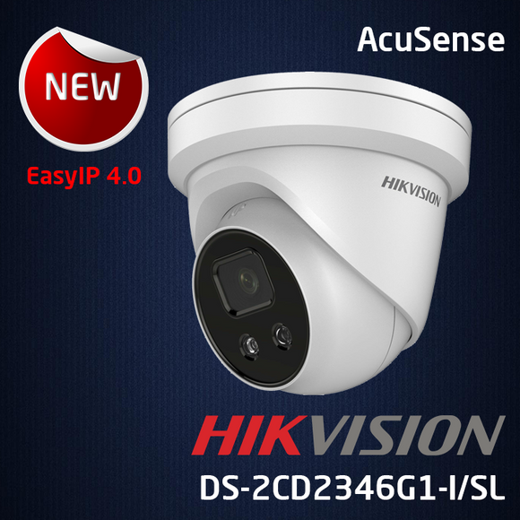 HIKVISION DS-2CD2346G1-I/SL