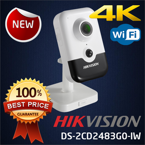 HIKVISION DS-2CD2483G0-IW