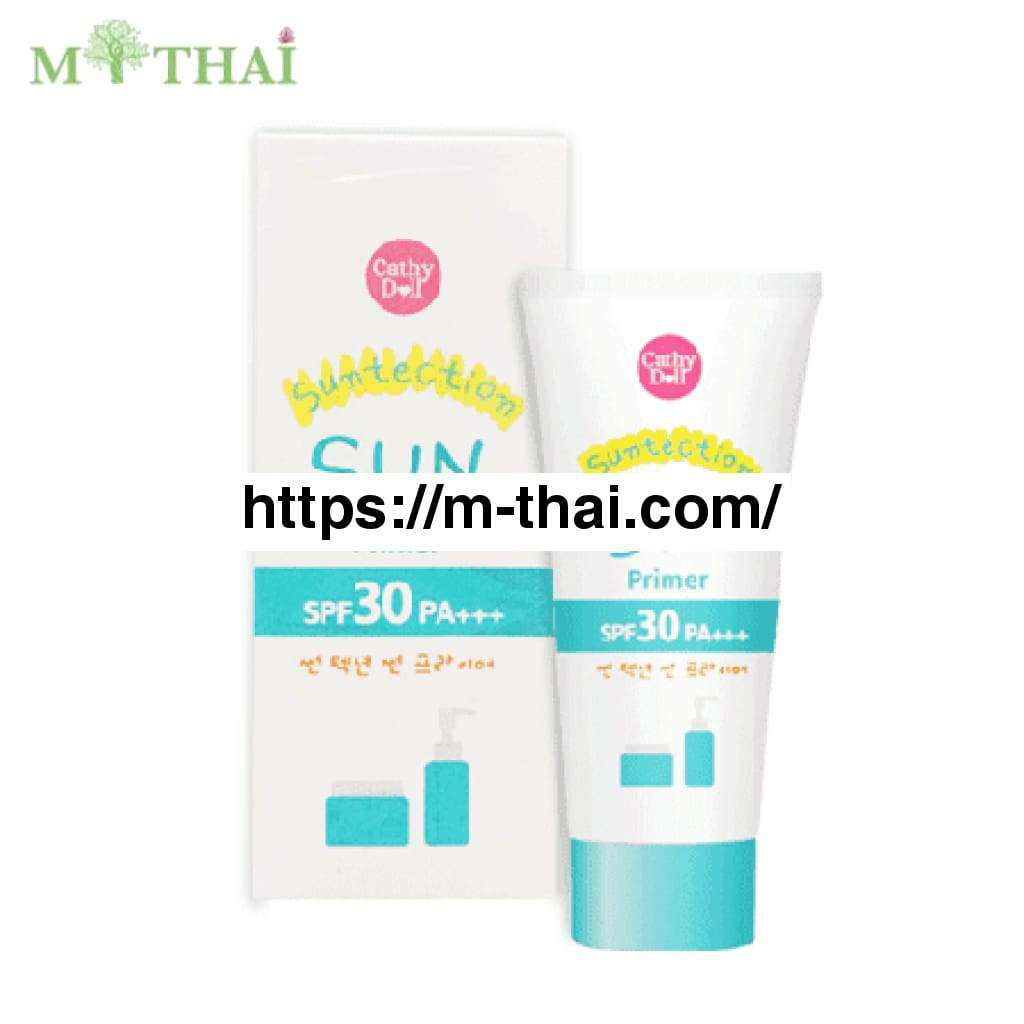 - Suntection Spf30+ Cathy Doll