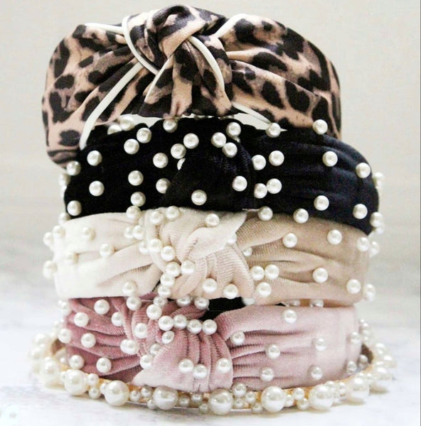 Your Choice Any 2 Headbands