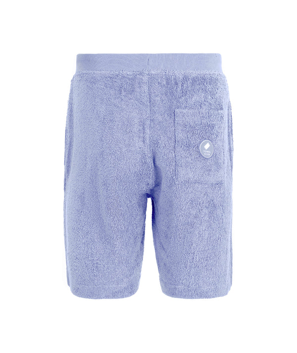 Towel Shorts Soft Violet