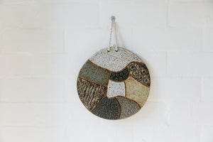 Northern Fields Wall Hanging