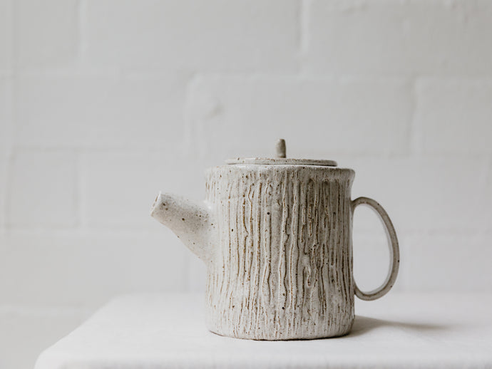 Little Tree Teapot #1