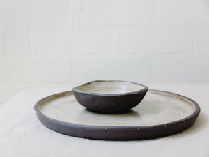 The Lilford Woods Platter Set