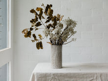 Winter Hill Textured Vase 2