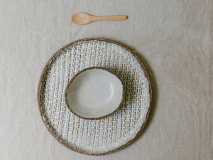 The Long Causeway Platter Set #2