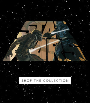 Star Wars - Concept Art Tees