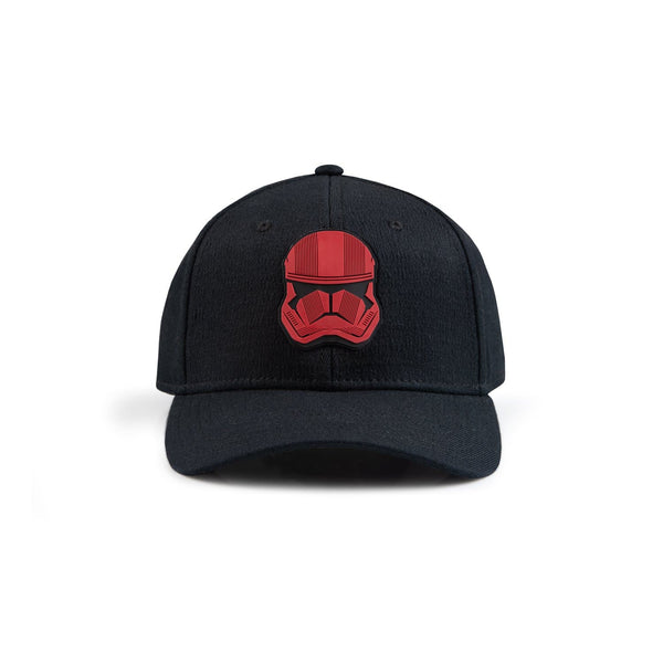 Star Wars Red Sith Trooper Snapback Hat