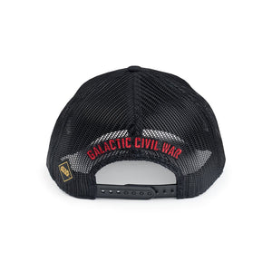 Star Wars Tie Fighter Snapback Hat