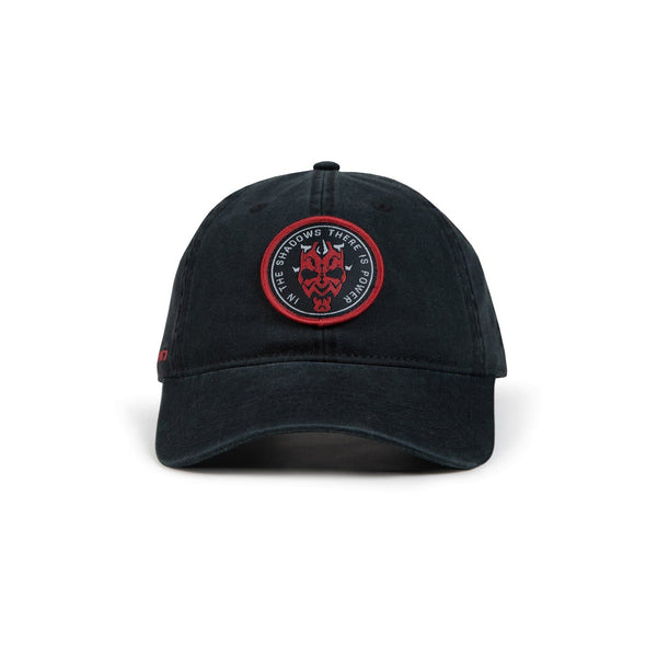 Star Wars Sith Lord Strapback Hat