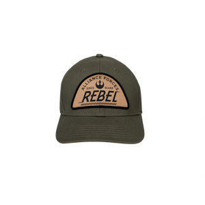 Rebel Scum Alliance Forces Snapback