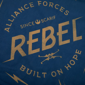 Star Wars Rebel Bandana