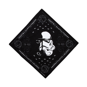 Star Wars Stormtrooper Bandana