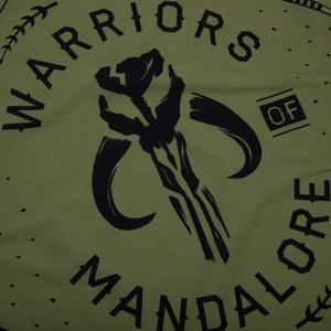 Star Wars Warriors of Mandalore Bandana