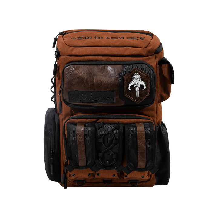 Star Wars Mudhorn Backpack
