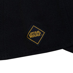 Star Wars Bad Batch Black Dad Hat