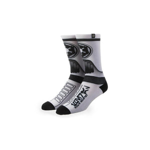 Star Wars Stormtrooper Mens 360 Crew Socks