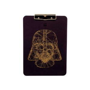 Star Wars Darth Vader Clipboard