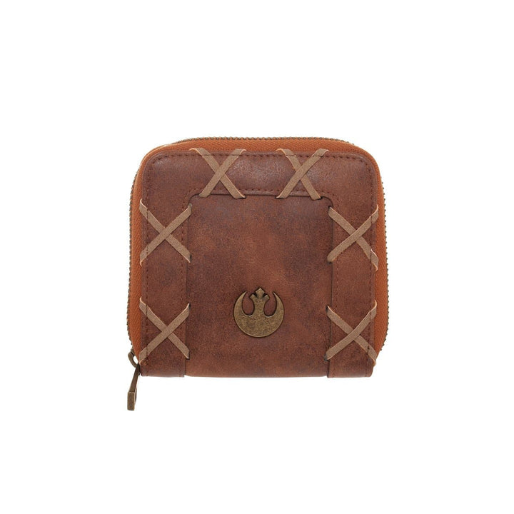 Star Wars Endor Princess Leia Women's Wallet
