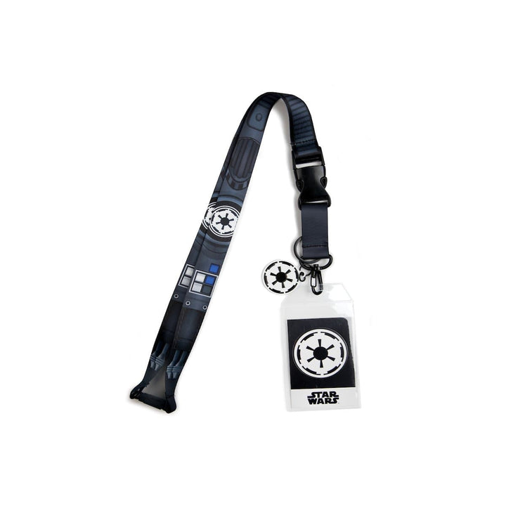 Star Wars Tie Fighter Lanyard