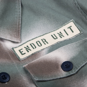 Star Wars Endor Rebel Commando Jacket