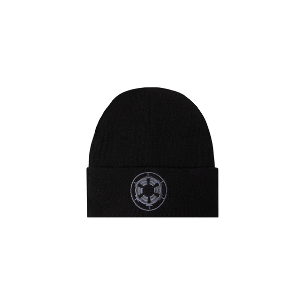 Star Wars Imperial Charcoal Beanie