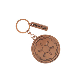 Star Wars Endor Scout Keychain