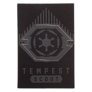 Star Wars Endor Scout Lanyard