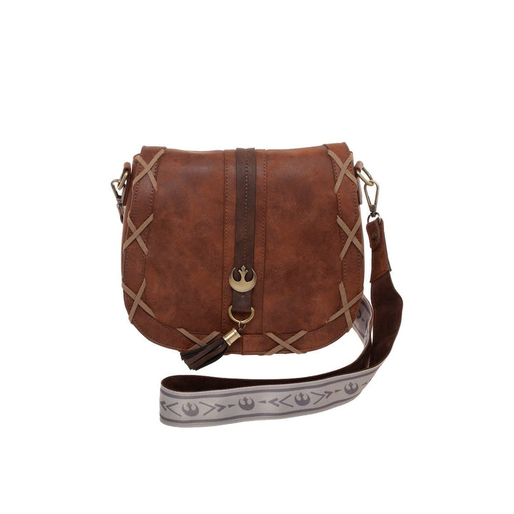 Star Wars Endor Cross Body Handbag