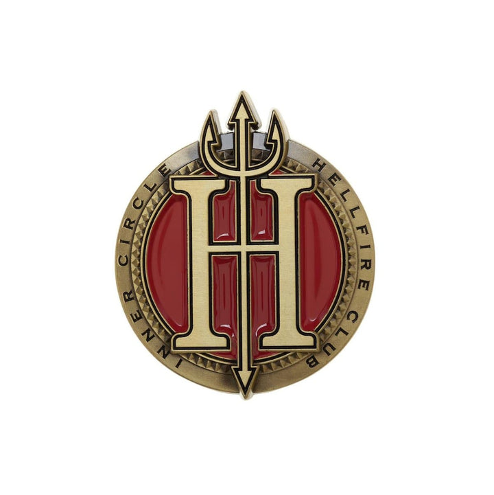 Hellfire Club Lapel Pin