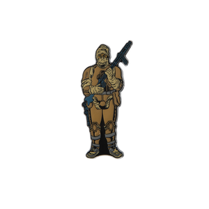 Star Wars Dengar Lapel Pin