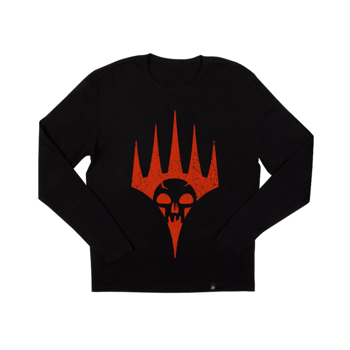 Magic the Gathering Mana Long Sleeve