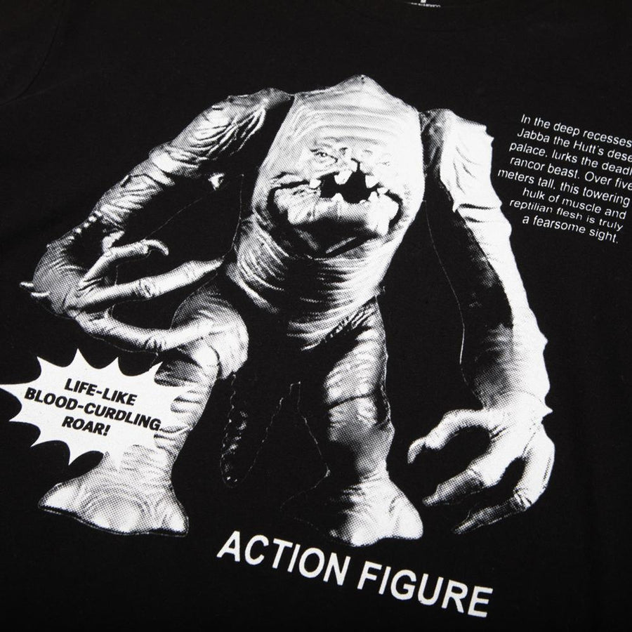 Rancor Vintage Toy Long Sleeve