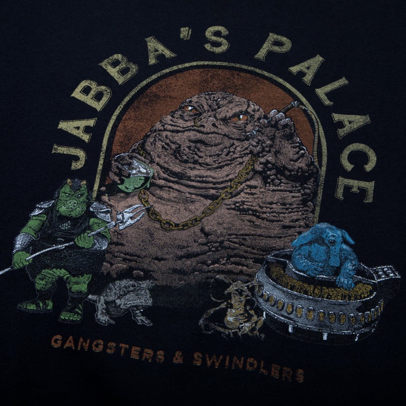 Star Wars Jabba's Palace Sweatshirt