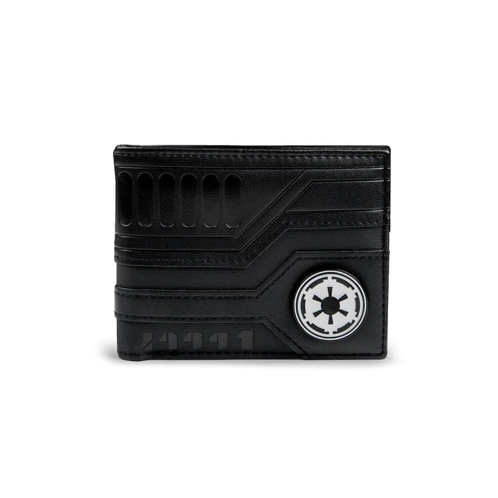 Star Wars Tie Fighter Men's Wallet