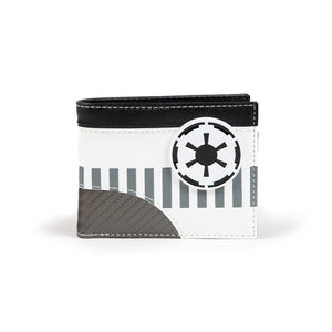 Star Wars Stormtrooper Men's Wallet