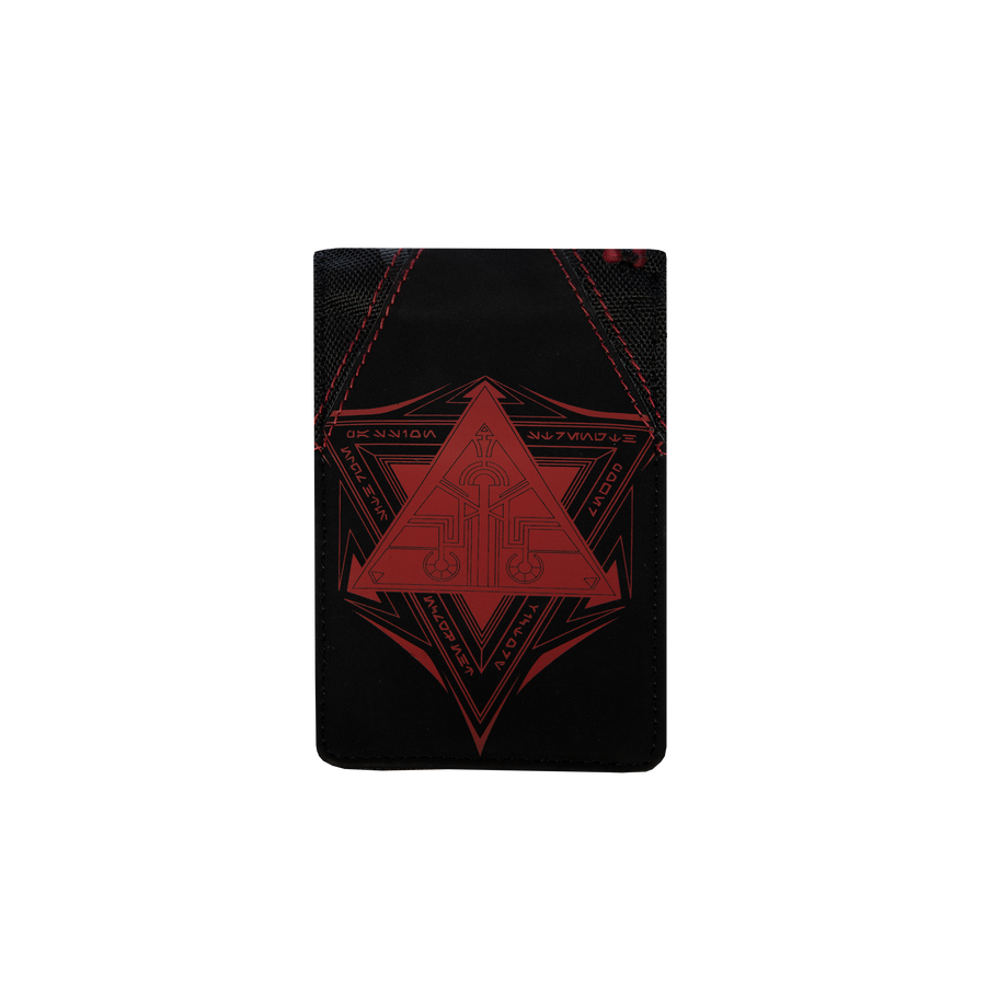 Star Wars Sith Lord Money Clip Wallet
