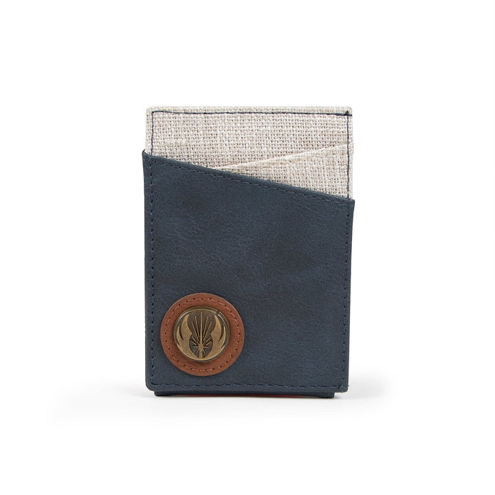 Star Wars Jedi Master Men's Wallet