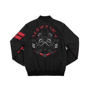 Star Wars Tie Fighter Men's Bomber Jacket