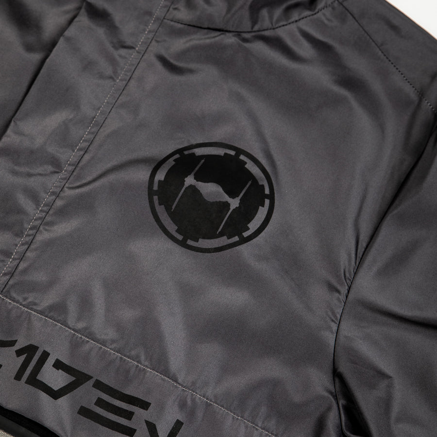Tie Fighter Windbreaker