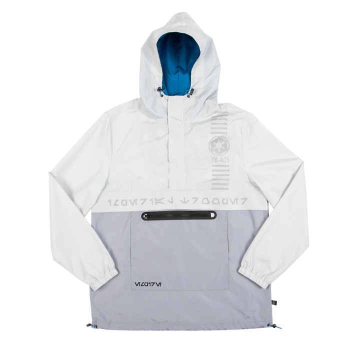 Stormtrooper Windbreaker