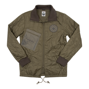 Alliance Forces Puffer Jacket